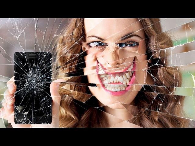 Черное зеркало (Black Mirror) - острая сатира о мирах будущего (Обзор)