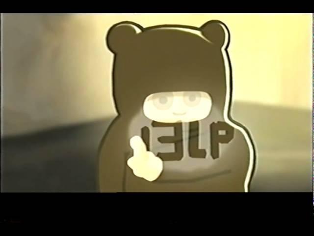 Royksopp - Poor Leno