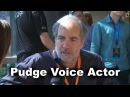 Pudge Voice John Patrick Lowrie, Ellen McLain Broodmother Dota 2