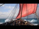 Sailing Draken Harald H