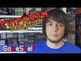 Chip 'n Dale Rescue Rangers - GameShelf 32
