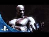 God of War III Remastered - Launch Trailer PS4