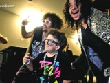 LMFAO vs Keenan Cahill 'Party Rockin'  TAO Las Vegas