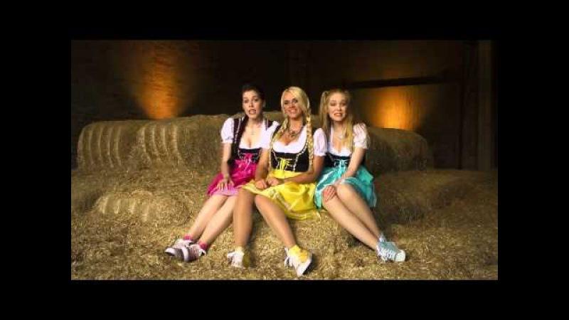 Heidis Küken - Das kleine Küken piept Lyrics Русский перевод