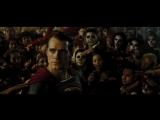 Бэтмен против Супермена: На заре справедливости - Тизер-трейлер #1