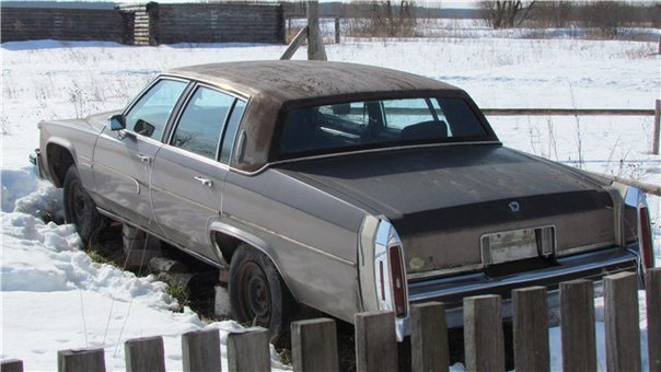 Chevrolet Caprice Classic Wagon 1989 from Russia Ce15ewaGOLc
