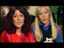ABBA Известная зарубежная поп и диско группа 70-х годов
