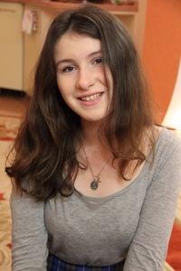 Алена Данцева