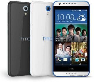 Официальные прошивки HTC Desire 620g