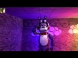 BONNIE WANNA ROCK! Five Nights At Freddys [SFM FNAF Animation]