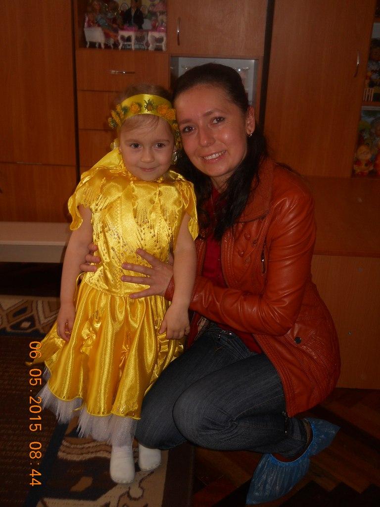 Lesya Stadovich, Lviv - photo №15