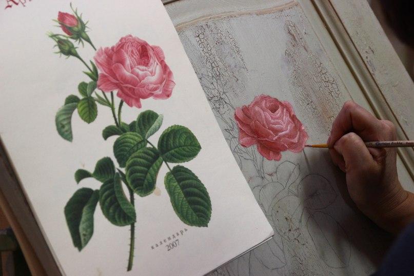 Курсы по росписи в новосибирске