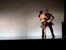 salsa+bachata! Сальса очень сексуальный танец !