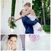 Свадебный фотограф Назарова Мария