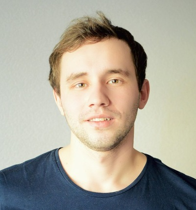 Андрей Сигналов