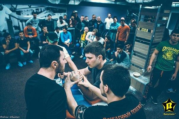 фото из альбома Овагимяна Андрея №11