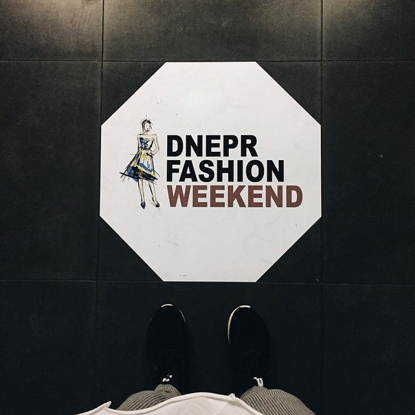 blqoeDbCc9A - Третий сезон Dnepr Fashion Weekend