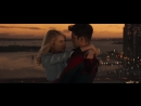 The Amazing Spiderman 2 Kiss Scene  You are my path...