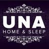 UNA home & sleep: одежда для дома и отдыха