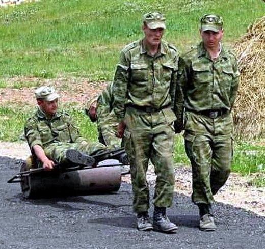102 российская военная база в армении - f0