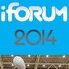 iForum 2015, 16 апреля МВЦ, Киев