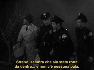 Plan 9 from outer space (ed wood) [sub ita]