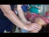 боди-арт анатомия 1, перезаливка по просьбе трудящихся