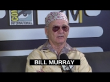 Bill Murray Comments On The New Ghostbusters Reboot (MTV News)