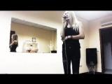 Sasha Suprunenko - Одно и тоже (cover IOWA)