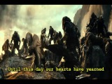 Song Of The Lonely Mountain - Neil Finn (OST The Hobbit)
