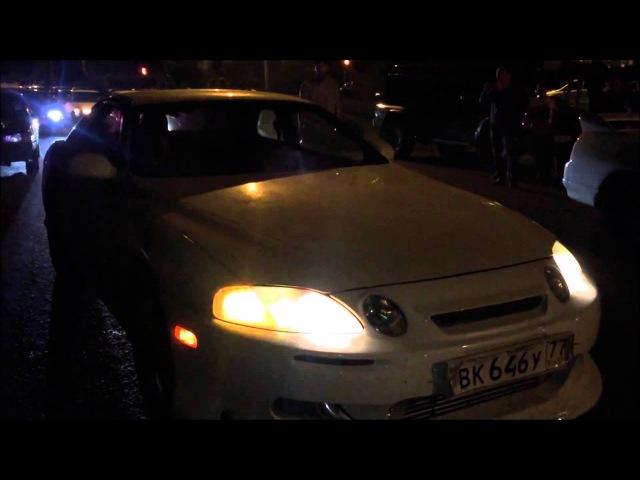 NightRacing - Saratov Racing Club ¦ 08-09⁄08⁄2015