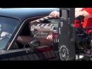 Furious 7 Behind The Scenes - Vin Diesel, Paul Walker, Dwayne Johnson, Michelle Rodriguez