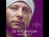 Tiesto ft Matthew Koma vs Andrey Keyton & Jwell - Wasted (DJ Pitchugin Mashup)