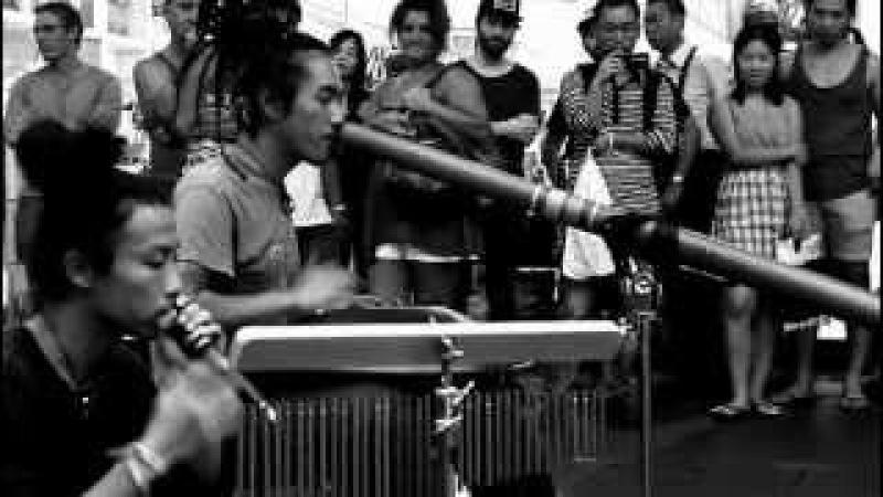 Matsumoto Zoku - Made in NY [HD ver]