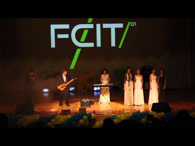ФКІТ - Інструментально-хоровий (Ліра 2015)