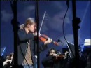 DAVID GARRETT Violin Concerto Bach Mannheim