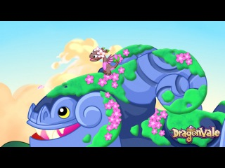 DragonVale's Epic Egg Hunt - Teaser Trailer