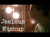 Jealous (Cover) Mashup - Nick Jonas and Labrinth  Alex Aiono