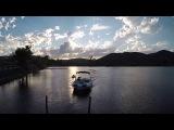 Melissa Marquardt & Centurion Boats