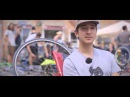 Copenhagen bike messengers - freedom and friendship