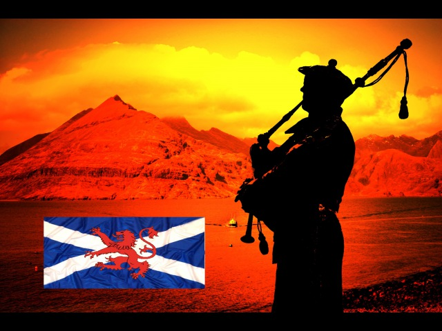 ⚡️AMAZING CELTIC MUSIC⚡️PIPES STRINGS ⚡️Braveheart Trilogy⚡️