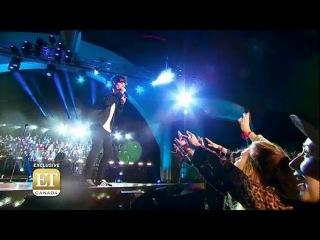ET Canada Video - One Direction Talk On The Road Again Tour Announcement - etcanadacom