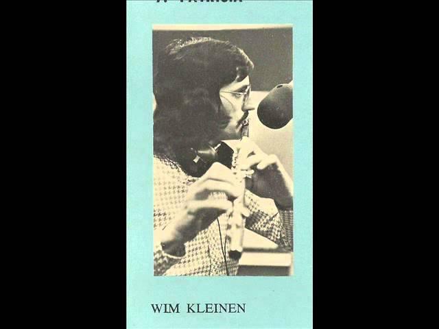 Piet Knarren il Silenzio 1973 uitvoering Remasterd By B.v.d.M 2013