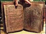 Геном предателя. Тайна древнего манускрипта. Секретные материалы 20.06.2015