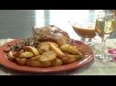 Запечённый картофель Рецепт Бабушки Эммы
