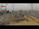 Сирия Танки работают в аль Кабуне Full filatov andrey