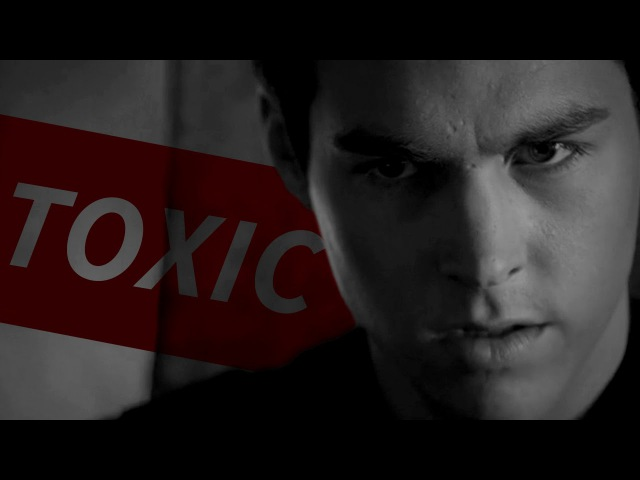 Kai Lydia || Toxic: Crossover