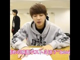 (≧∇≦)  JIN JungKook BTS [Document of DANGER in JPN]