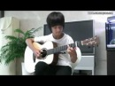 Yiruma River Flows in You Sungha Jung