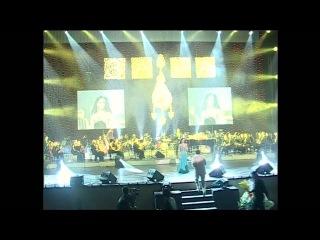 Зара - Сольный концерт в БКЗ Октябрьский (2004)